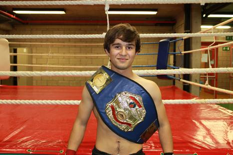 rustam-yandiev-belgie-kampioen-thaiboxing | thay-box | Scoop.it