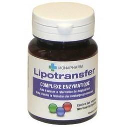 MONAPHARM - LIPOTRANSFER | Pharma5avenue.com, nouveau site de parapharmacie basé sur la phytothérapie ! | Scoop.it