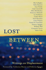 The World Adventures of a Niamh: Lost Between : Writings on Displacement an anthology | The Irish Literary Times | Scoop.it