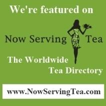 Ming Ming Tea - High Grade Organic Teas – Tampa – St. Petersburg – Clearwater - Goji Berry | Natural Living, Health, and Healing | Scoop.it