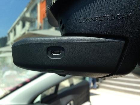 La caméra connectée de Citroën | Mobilité (Assurance-Assistance) | Scoop.it