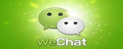 WeChat VoIP Messenger Allows Users to Post and Share Files on Social ... - The Fuse Joplin | computer mediated communication | Scoop.it