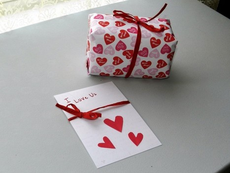 I Love You Because Box - The Perfect Gift for a Husband and Dad - The Vintage Mom | Gifts Ideas For Him | Scoop.it