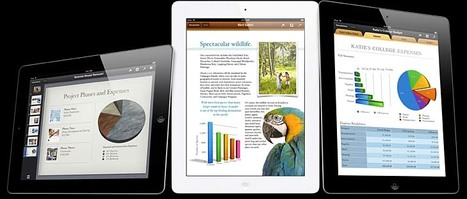 Review: office applications for the iPad | Curtin iPad User Group | Scoop.it