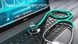 Use Professionally-made Patient Management System for Your Clinic | Business Software Provider | Scoop.it