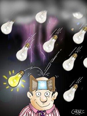 Brainstorming, Lluvia de Ideas: Excelente Técnica de Creatividad. | Publicidad | Scoop.it