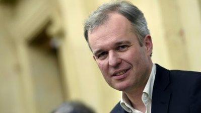 François de Rugy officialise sa candidature à la primaire de la gauche | Chronique d'un pays où il ne se passe rien... ou presque ! | Scoop.it
