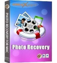 Mac Photo Recovery software to Recover photos,video from digital media   AppleXsoft Photo Recovery  for Mac   Scoop.it