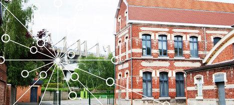 Lancement du bâtiment-totem de Louvre Lens Vallée, le Pôle Numérique Culturel   Louvre Lens Vallée   Nouvelles technologies (TIC)   Scoop.it