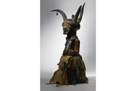 Dallas Museum of Art acquires two masterworks of African art at Sotheby's auction   Art Daily   Kiosque du monde : Afrique   Scoop.it