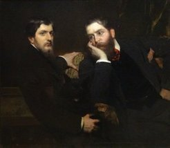 Benjamin-Constant. Merveilles et mirages de l'Orientalisme / La Tribune de l'Art | Benjamin-Constant (1845-1902) | Scoop.it
