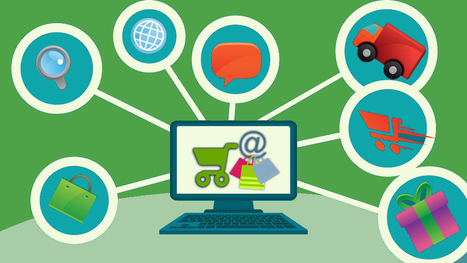 Major Benefits of e-Commerce Business for Retailers & Customers | business | Scoop.it
