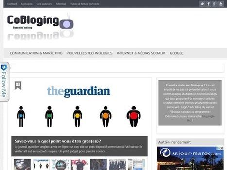 Un Blog High-Tech - CoBloging | Veille techno internet | Scoop.it