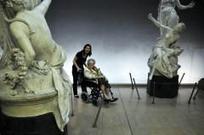Personnes âgées : une expo photos pour lutter... - Faire Face   vie pratique   Scoop.it