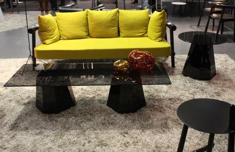 Coédition Silvéra : un nouvel éditeur de meubles design pour les ...   DECORATION  DESIGN   Scoop.it