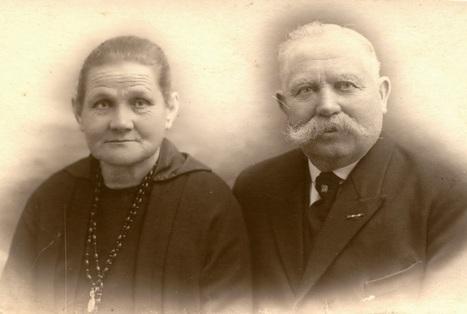 Dans les branches: 52 Ancestors : #13 Une anecdote sur Clémence Bougon | Auprès de nos Racines - Généalogie | Scoop.it
