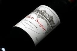 Retrouvez les sorties du jour primeurs 2012 pour 4 grands crus classés   Epicure : Vins, gastronomie et belles choses   Scoop.it