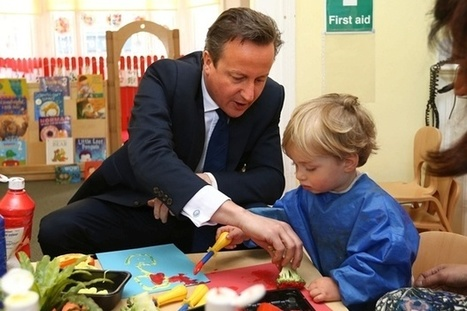 Tories split as Cameron refuses to cut benefits | The Times | Welfare, Disability, Politics and People's Right's | Scoop.it