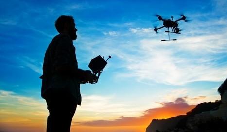 Características que debes buscar si vas a comprar un drone | Educacion, ecologia y TIC | Scoop.it