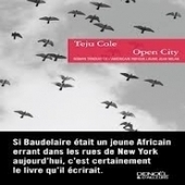 Le Literaturpreis attribué à Open City de Teju Cole | GreatGoodIDEAS | Scoop.it