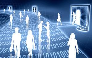 L'Entreprise numérique: un double enjeu social et économique - Technologie : Accélérateur de croissance  - Supplément partenaire Capgemini - Les Echos | Contrôle de gestion & Système d'Information | Scoop.it