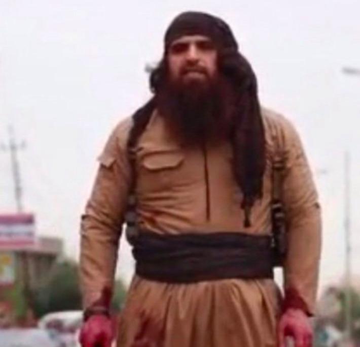 Le KRG veut juger 25 Kurdes suspectés de liens avec Daesh   Le Kurdistan après le génocide   Scoop.it