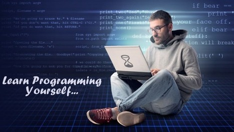 Top 5 Sites To Learn Java Programming Free | Industrial Training in Chandigarh | Scoop.it