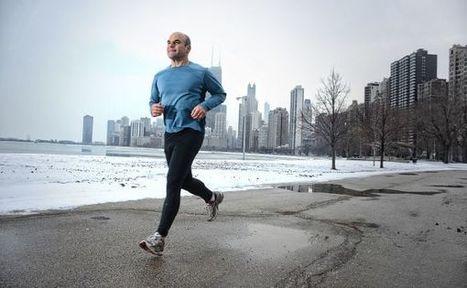 Un estudio pone en duda la efectividad de los wearables para perder peso | Salud Conectada | Scoop.it