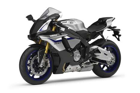 New Yamaha R1 Models | Motorcycle Industry News | Scoop.it