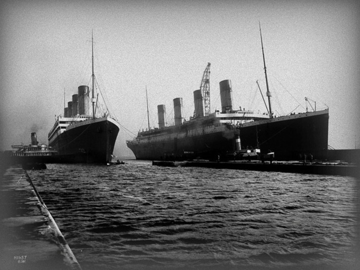 Conspiracy Theories - Detailed facts and History on the RMS Titanic Disaster of 1912 | Kitsch | Scoop.it
