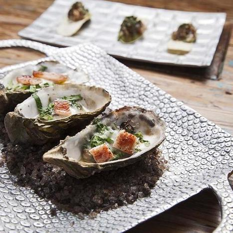 You Should Be Smoking Your Oysters | Baja California | Scoop.it