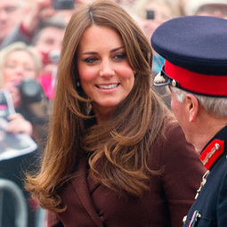 Why Will and Kate are calling their baby 'grape' for now   It's Show Prep for Radio   Scoop.it