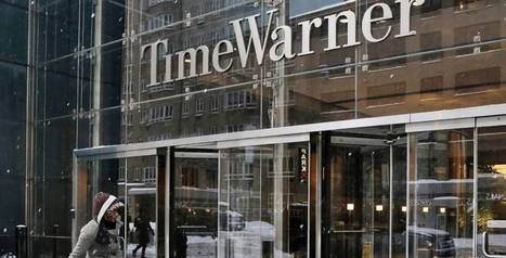 AT&T se reinventa con la compra de Time Warner | Negocios TOP y DOWN | Scoop.it