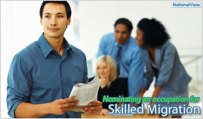 Establishing your occupation for Skilled Migration   Skilled Workers in Australia   Scoop.it
