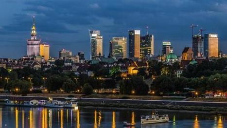 This once-dark city is becoming the darling of Europe | Poland Pops! #MEETINGS & #INCENTIVES in #POLAND www.polandpops.com | Scoop.it