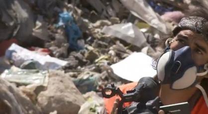 Supertrash: le film choc qui met le nez dans nos poubelles | Les initiatives du changement | Scoop.it