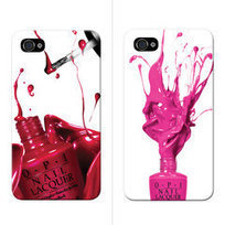 Match Your Polish to Your Phone With OPI's New Covers | ME | Scoop.it