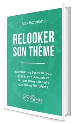 Relooker son Thème - Mettez les mains dans le code | coreight | Scoop.it