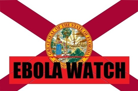 CDC Agrees to Florida Ebola Preparedness Requests -- To little to late? Déjà vu Pandemic? - Dr. Rich Swier | Politics | Scoop.it