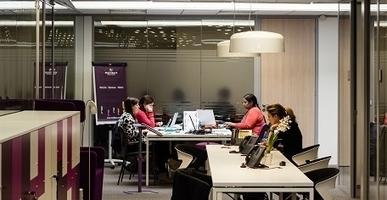 Le travail à distance impacte-t-il le parc de bureaux ? | ACTUALITES | Arseginfo.fr | Mon moleskine | Scoop.it