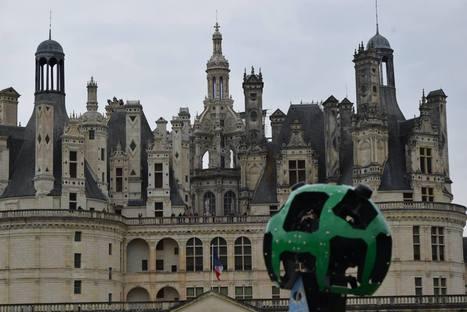 [ARTÍCULO CLIC] 18 castillos de la Loire rejoignent Google Arte y Cultura et Y apportent más de 2.000 documentos y 46 expos Virtuelles   Profesión Palabra: oratoria, guión, producción...   Scoop.it