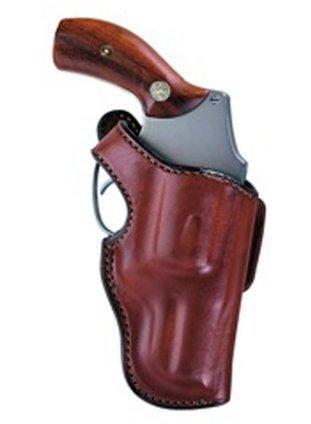 Bianchi Tan Holster Fits S&W 640 55L Lightnin' (Left Hand)   Best Binoculars & Rifle Scopes Reviews   Scoop.it