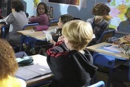 Non au harcèlement | Appelez le 3020 | Tous les métiers et les formations initiales en île-de-France | Scoop.it