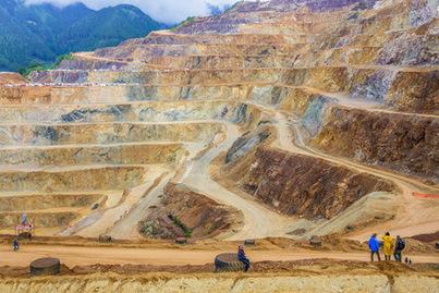 Va-t-on manquer de ressources minérales ? - La Croix | Economie circulaire | Scoop.it