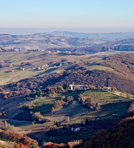 How to Travel to Marche, Italy - USA Today | Le Marche another Italy | Scoop.it