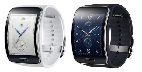 Lanzamiento de Samsung Gear S | Noticias Wearables | Scoop.it