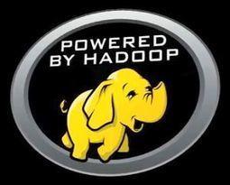 Informatica et MapR travaillent sur le streaming de données dans Hadoop | Entreprise 2.0 -> 3.0 Cloud-Computing Bigdata Blockchain IoT | Scoop.it