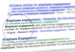 "Clarifying Employee Engagement: A Review of Four Employee Engagement Measures | TCELab Blog | ""employee engagement enhancement"" 