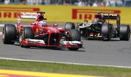 Ferrari rubbishes Kimi Raikkonen link to return to team   Ferrari Journal   Scoop.it