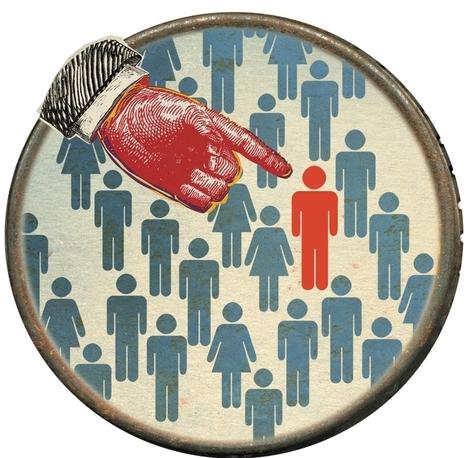 Fichier et ciblage : l'ère de la personnalisation | Digital Marketing | Scoop.it